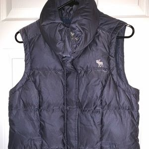 Women's Abercrombie & Fitch Bubble Jacket